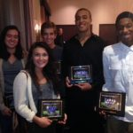 Fall Sports Awards Handed Out