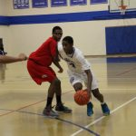 Southfield Christian High School Basketball Varsity Boys beats Southfield-Lathrup High School 67-51