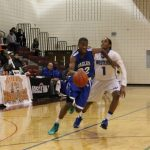 Southfield Christian High School Basketball Varsity Boys beats Walled Lake Western High School 72-60