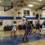 Southfield Christian High School Basketball Varsity Boys beats Pioneer High School 69-50