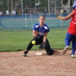 Southfield Christian High School Softball Varsity beats Parkway Christian High School 14-4