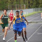 Southfield Christian High School Track/Field Varsity Boys finishes 2nd place at MIAC Championship