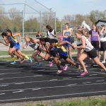 Southfield Christian High School Track/Field Varsity Girls finishes 4th place at MIAC Championship