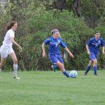 Southfield Christian High School Soccer Varsity Girls falls to St. Catherine of Siena Academy 2-3