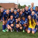 Southfield Christian High School Soccer Varsity Girls beats Star International Academy 8-0