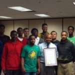 Eagles Hoops Team Honored by State of Michigan
