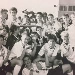 Championship Salute: Soccer State Champions 2001