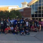4th Annual Homecoming 5K Results
