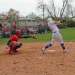 Southfield Christian High School Varsity Baseball falls to Clarenceville High School 18-12