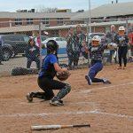 Southfield Christian High School Varsity Softball beat Strong Tower 10-6