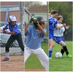 Middle School Spring Sports Recap