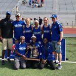 Championship Salute: 2017 Girls Track & Field