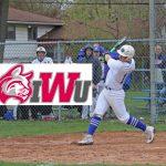 Denison to Play Baseball at Indiana Wesleyan University