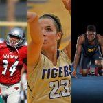 Eagle College Athletes