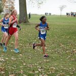 Cross Country finishes 6th place at Regional