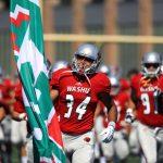 Alumni Update – Harding Fears III '14