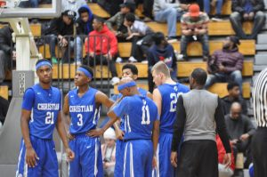 Boys Basketball Photos December '17