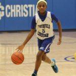 Middle School Girls Basketball Season Recap