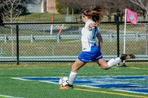 Girls Soccer Pics vs. Westland
