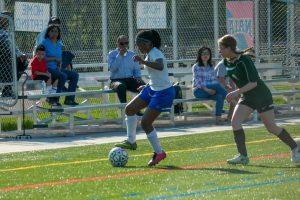 Girls Soccer Pics