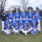 Baseball Beats Roeper 5 – 2 to Capture MIAC Title