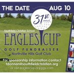 31st Annual Golf Outing Registration Information