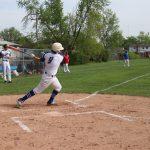 Boys Varsity Baseball beats Clarenceville 8 – 2