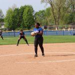 Girls Varsity Softball beats Clarenceville 20 – 5