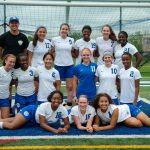 Girls Varsity Soccer ties Inter-City 0 – 0