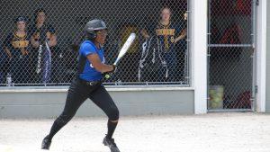 Softball District Pics