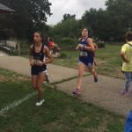 Cross Country Opens the Season at the Fall Preview