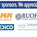 Thank You Eagles Cup Sponsors!