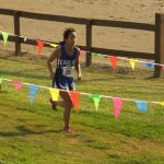 Results of Cross Country at the Holly Invitational
