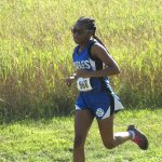 Cross Country Shows Improvement at their 2nd Race of the Season