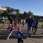 6th Annual Homecoming Run Enjoys Great Day