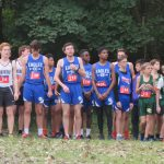 Blazing Fast Times at Spencer Park