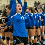 MHSAA Volleyball Semifinal Ticket and Viewing Information
