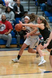Girls Basketball Pics vs. OCS Courtesy of D. Veldman