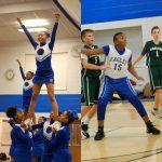 Middle School Winter Sports Awards Recap