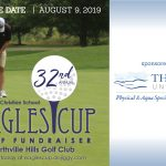 Sign Up Today for the 32nd Annual Eagles Cup Presented By Therapy Unlimited