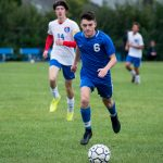 Boys Varsity Soccer beats Parkway Christian 8 – 0 On Homecoming