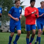 Soccer Pics vs. Parkway Courtesy of D. Veldman