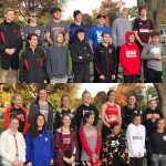 Eagles Land Two on All Conference Team at MIAC CC Championship