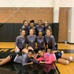 Volleyball Clinches Share of MIAC Conference Championship