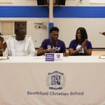 Humphrey Headed to Holy Cross