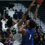 Boys Basketball Opens Season with Loss to West Bloomfield