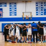 Boys Basketball Pics vs. PCA Courtesy of D. Veldman