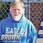 Coaching Profile: Ken Brown-Softball
