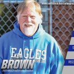 Coaching Profile: Ken Brown-Softball