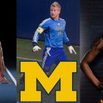 Alumni Spotlight: Eagles to Wolverines